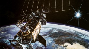 Who shot down DMSP-13?