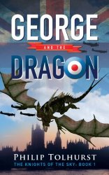 """George and the Dragon"" by Philip Tolhurst"