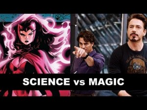 Science vs Magic - a discussion of replicability