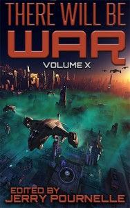 There Will Be War: Volume X