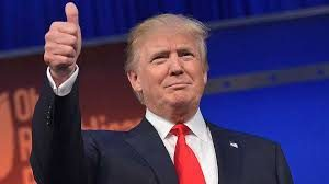Donald Trump will be the 2016 GOP presidential nominee.