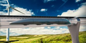 A Hyperloop