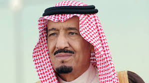 King Salman of Saudi Arabia