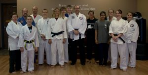 Madison Martial Arts Academy