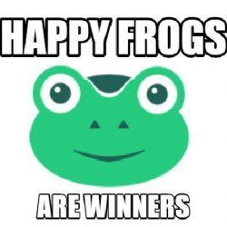 d59b0c16c1 The excitable amphibians that compose the Happy Frogs crack book  recommendation team have been hard at work this year putting together their  suggestions for ...