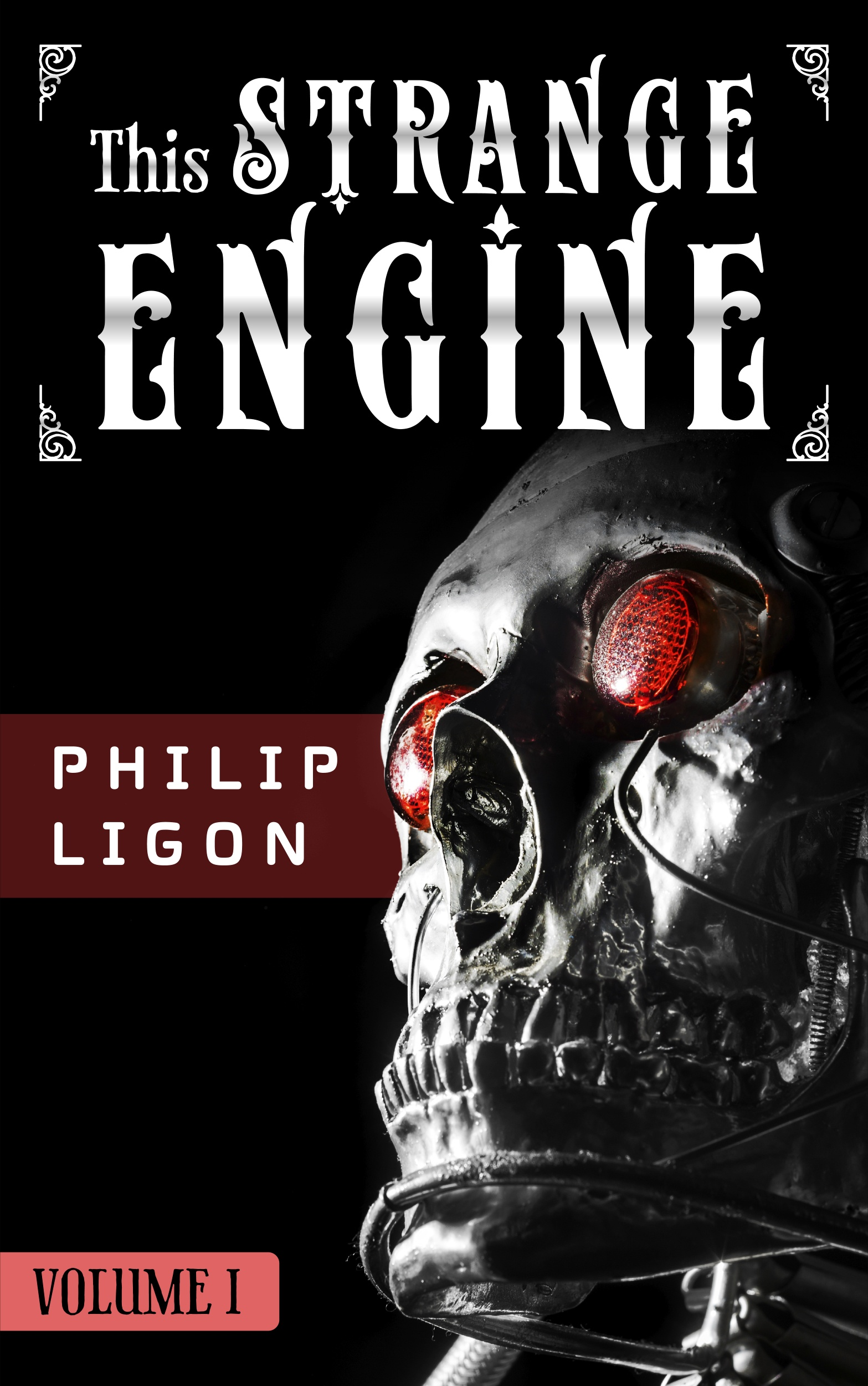 bec0f66e8c Today I m pleased to announce the addition of another upcoming author –  Philip Ligon – to the ever expanding Silver Empire stable.